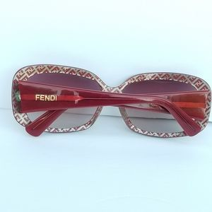 Fendi FF zuchino sunglasses